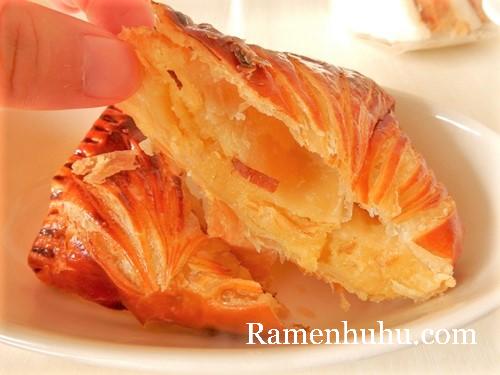 himeji_pan_sourire_Sweet potato pie