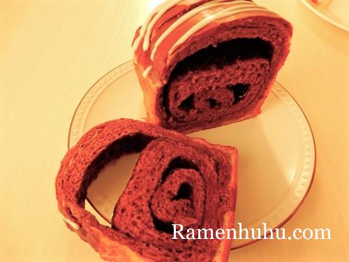 himeji_pan_sourire_Chocolate bread