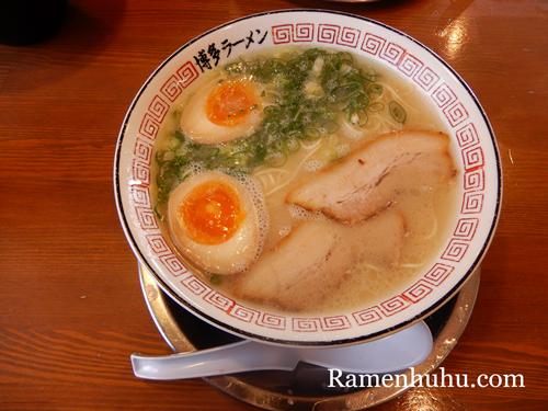 kataokaya_Pork bones-noodles
