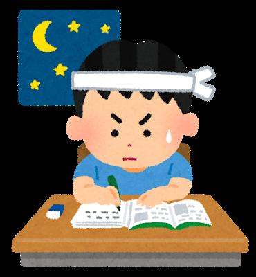 勉強しないといけないのにやる気が出ないときに実践したことを紹介する【受験生へ】