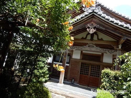 龍潭寺 客殿