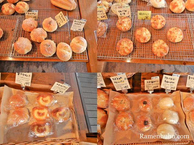 タロパン 菓子パン