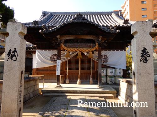 jyuunisyo_shrine_main shrine