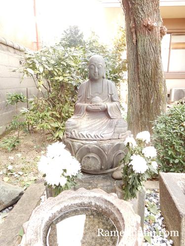 清雲寺 寶珠地蔵尊