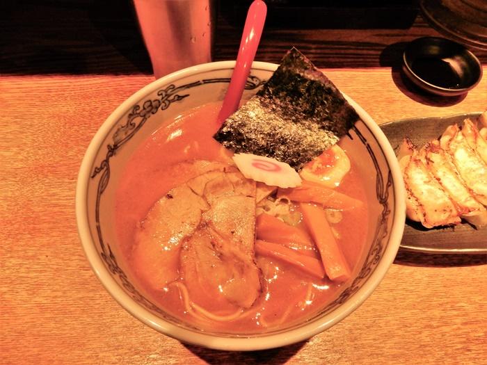 麺や六三六(姫路店)の口コミ