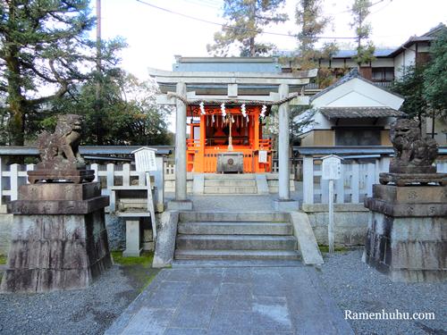 吉田神社(京都)の末社 今宮社