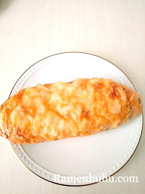 シダーローズ 玄米ベーコンチーズ