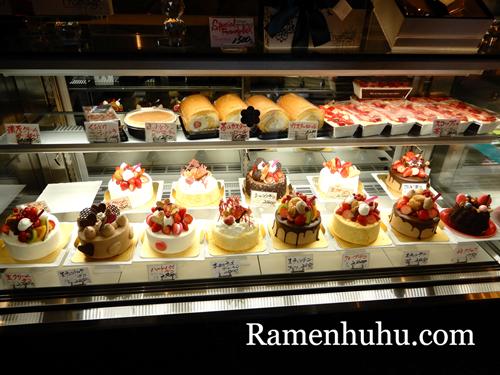姫路ケーキ屋 フロマージュ ホールケーキ