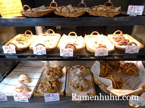 姫路ケーキ屋 フロマージュ 焼き菓子