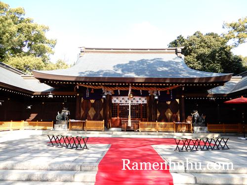 gokoku_shrine