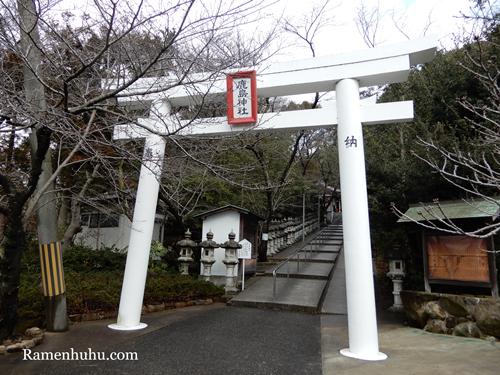 鹿島神社(兵庫県高砂市)