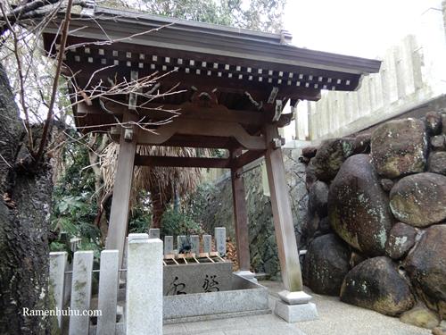 鹿島神社(兵庫県高砂市)3