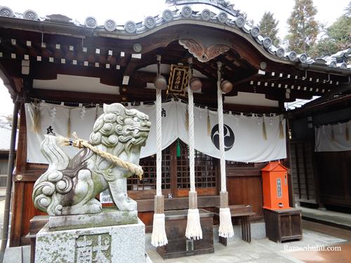 鹿島神社(兵庫県高砂市)5