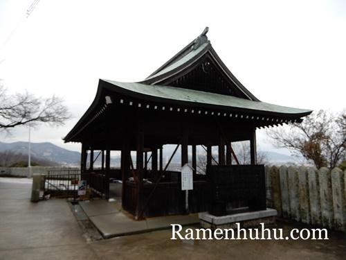 生石神社 絵馬殿