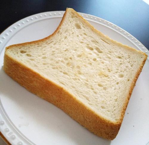 こばとぱん はちみつ食パン3