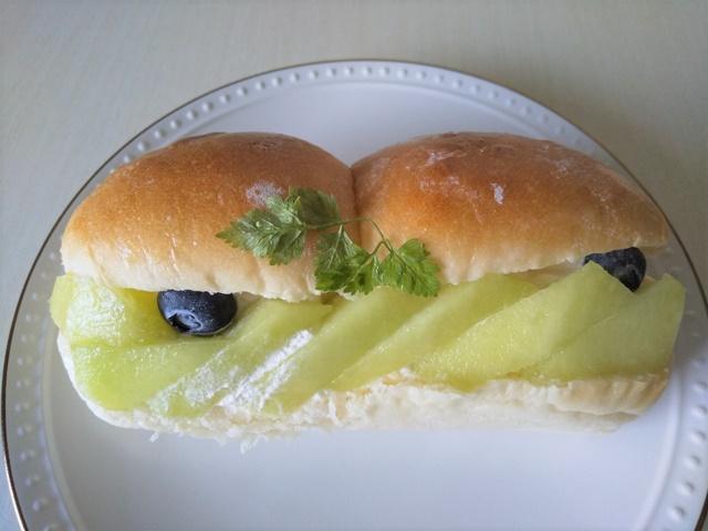 モンキーブレッドのスイーツパン