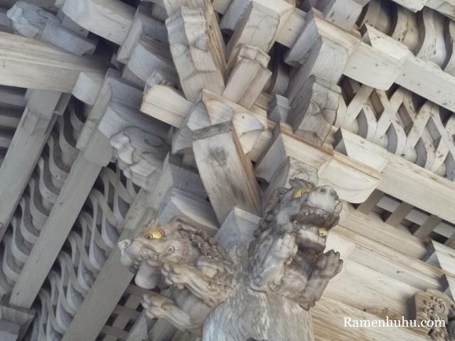 書写山 円教寺の開山堂4