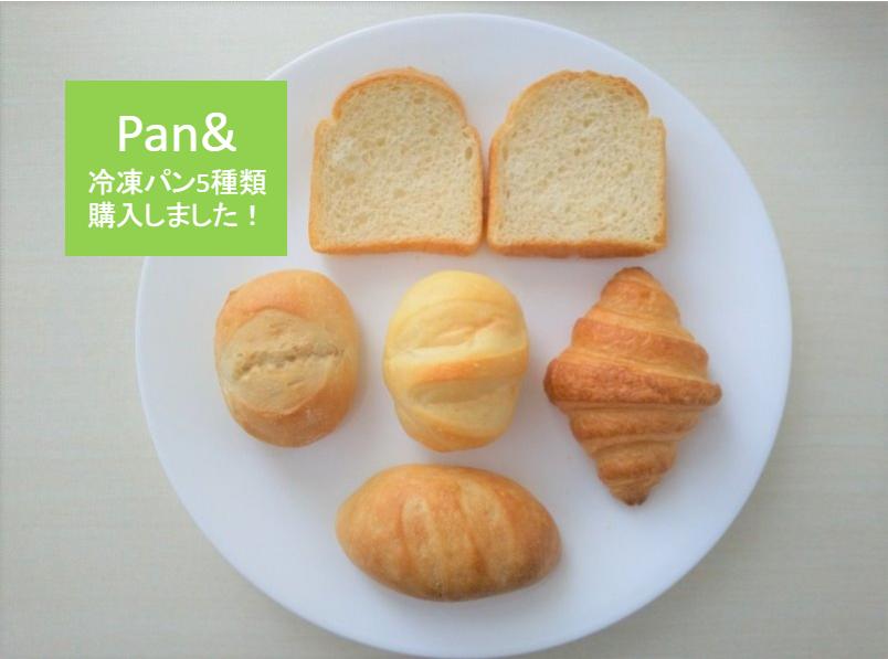 pan& アイコン