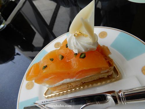 ウェスティンホテル淡路 ケーキ