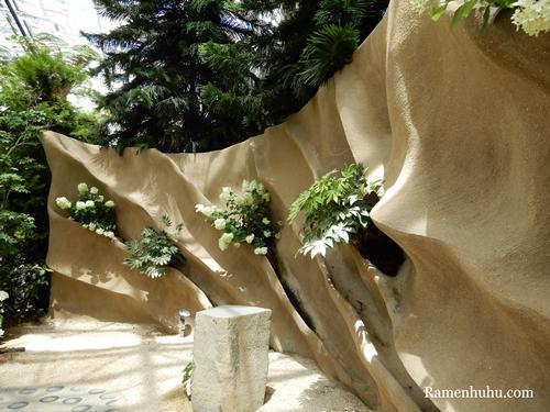 奇跡の星の植物館 花と緑のある暮らし