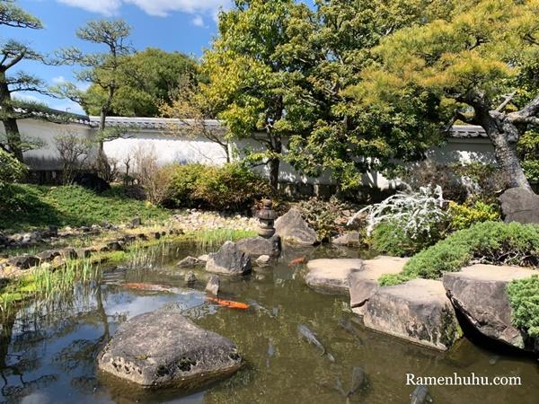 姫路城西御屋敷跡庭園 好古園7