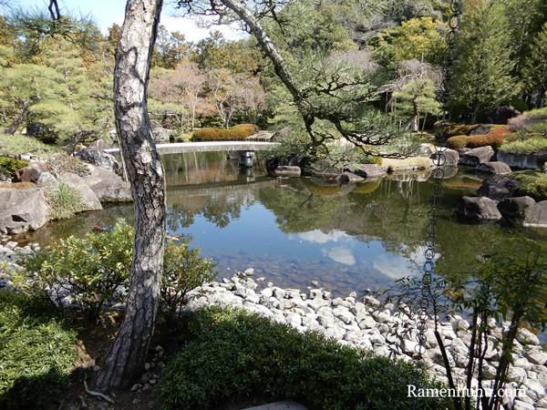 姫路城西御屋敷跡庭園 好古園10