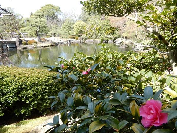 姫路城西御屋敷跡庭園 好古園11