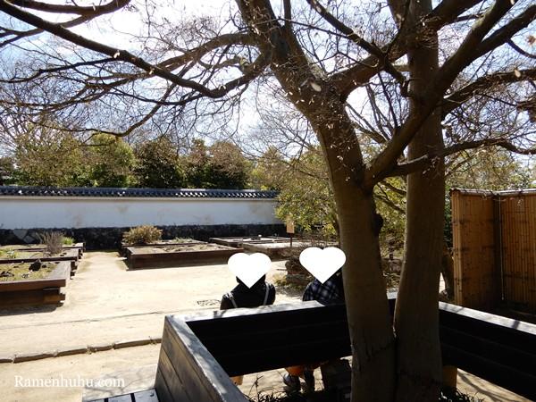 姫路城西御屋敷跡庭園 好古園15