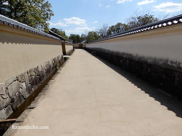 姫路城西御屋敷跡庭園 好古園16