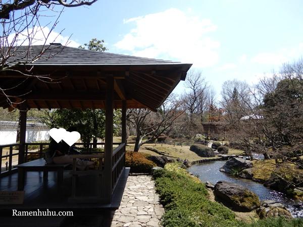 姫路城西御屋敷跡庭園 好古園18
