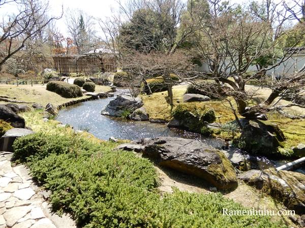 姫路城西御屋敷跡庭園 好古園19