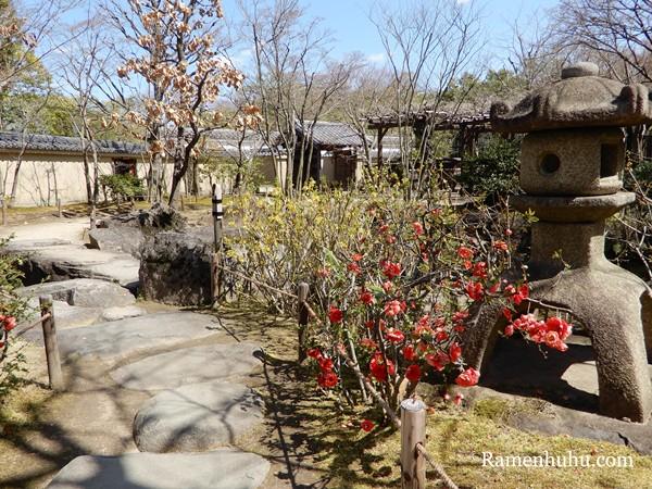 姫路城西御屋敷跡庭園 好古園20