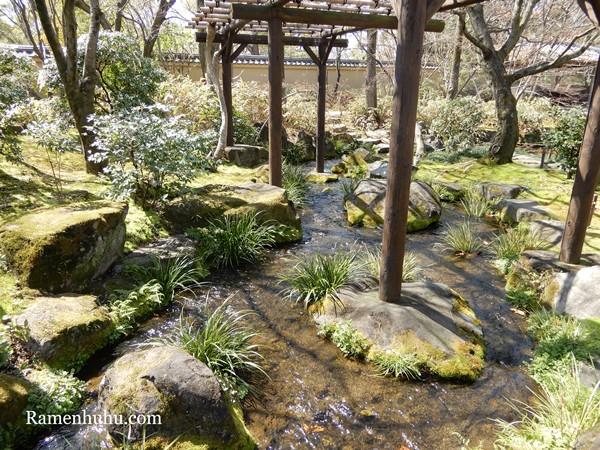 姫路城西御屋敷跡庭園 好古園21