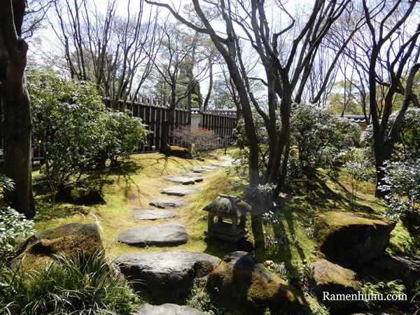 姫路城西御屋敷跡庭園 好古園22