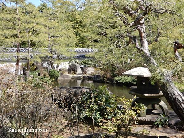 姫路城西御屋敷跡庭園 好古園23