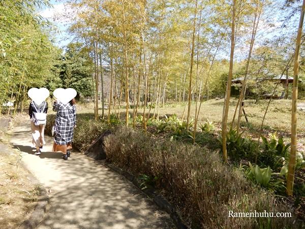 姫路城西御屋敷跡庭園 好古園28