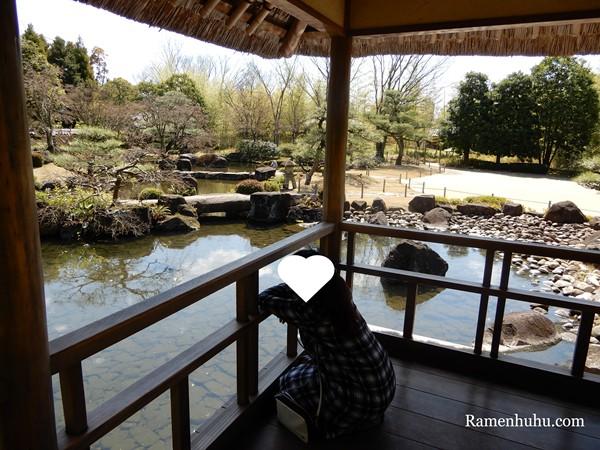 姫路城西御屋敷跡庭園 好古園29