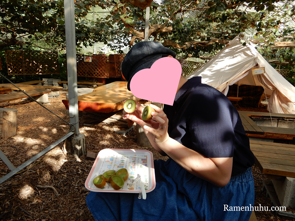キウイフルーツカントリーJapan