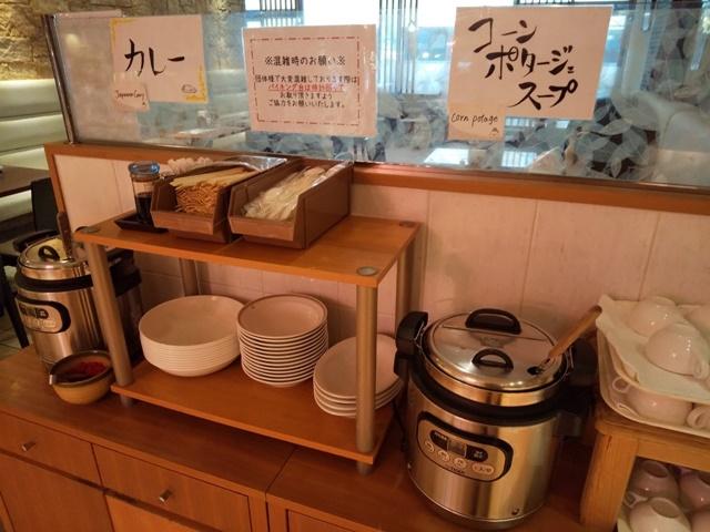 ホテルクラウンヒルズ姫路 朝食5