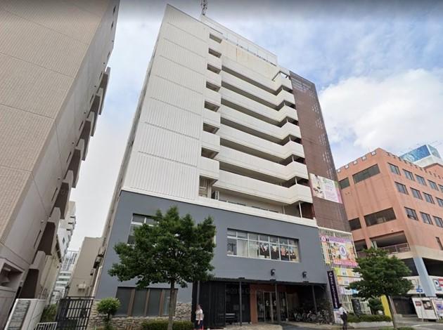 ホテルクラウンヒルズ姫路 外観