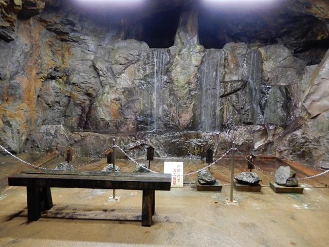 生野銀山 洞窟