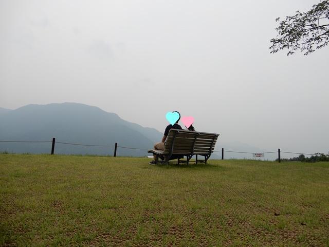 竹田城跡(三の丸)
