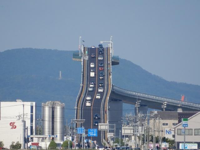 江島大橋 壁2