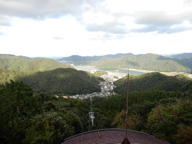 温泉寺 絶景