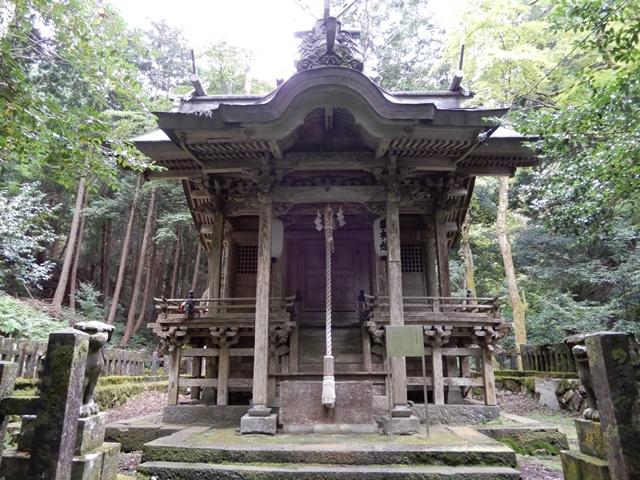 山野口神社