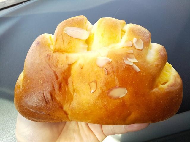 ホリオ クリームパン