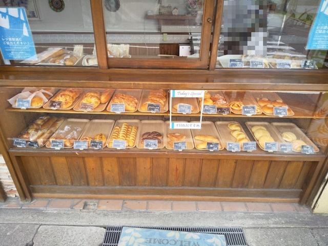 パン工房ルブレ