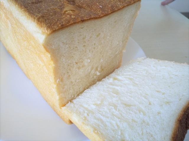 オパトカの食パン