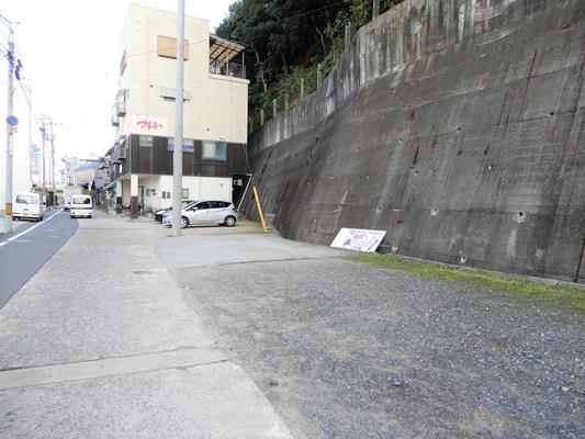 さんわ  伯方島本店 駐車場