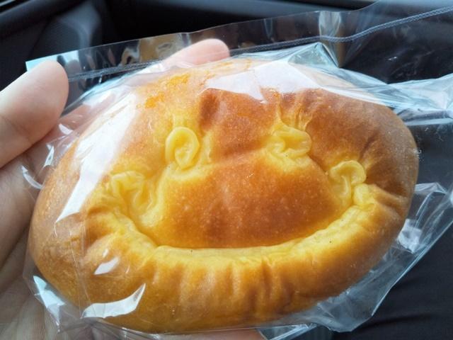 ベッカライ・シュン クリームパン